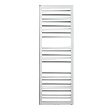 Crosswater Infinifty Heated Towel Rail - 1228 x 500mm - Chrome