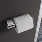 Crosswater MPRO Toilet Roll Holder - Chrome