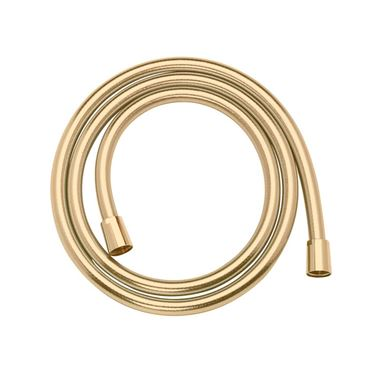 Crosswater MPRO 1500mm Shower Hose - Brushed Brass