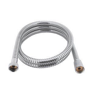 Crosswater Chrome Shower Hose - 13mm x 1500mm