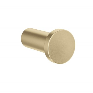 Crosswater MPRO Robe Hook - Brushed Brass