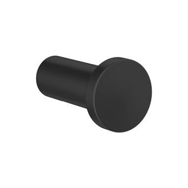 Crosswater MPRO Robe Hook - Matt Black