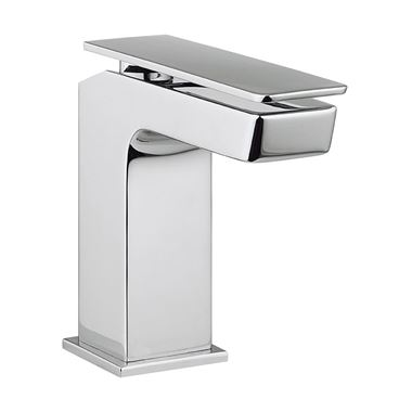 Crosswater KH Zero 3 Mini Mono Basin Mixer