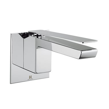 Crosswater KH Zero 3 Wall Mounted Basin Mixer