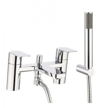 Crosswater KH Zero 6 Bath Shower Mixer