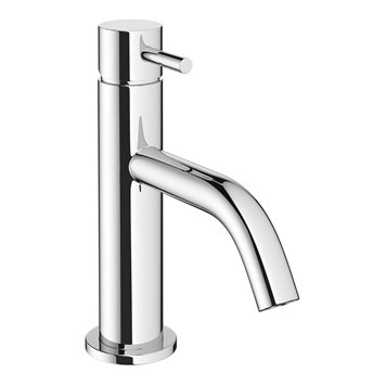 Crosswater Mike Pro Basin Monobloc - Chrome
