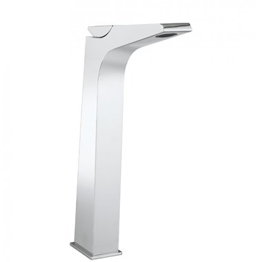 Crosswater Wedge Tall Mono Basin Mixer