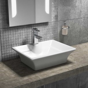 Countertop Basin - One Tap Hole
