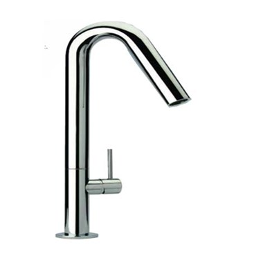 Clearwater Aquila Single Lever Mono Kitchen Mixer - Chrome
