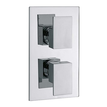 Sagittarius Dakota Thermo Conc Shower/Diverter