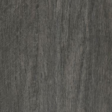 Dark Ash Finish Vinyl Plank Flooring 12 Piece Pack - Approx. 2.65m²