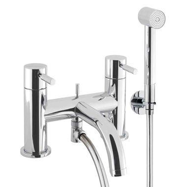 Crosswater Design Bath Shower Mixer