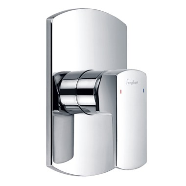 Flova Dekka Concealed Manual Shower Valve