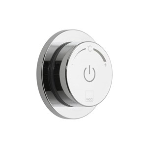 Vado Sensori SmartDial 1 Outlet Digital Shower Control Valve