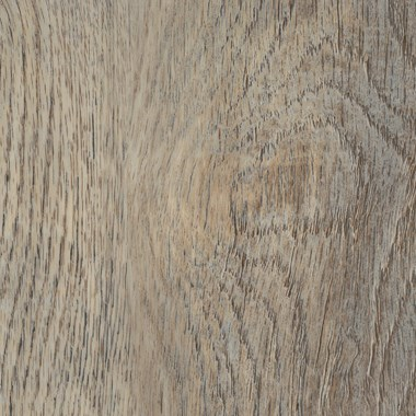 Distressed Oak Finish Vinyl Plank Flooring 12 Piece Pack - Approx. 2.65m²