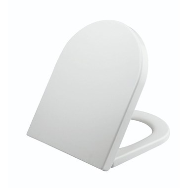 Dream Short D Soft Close Toilet Seat