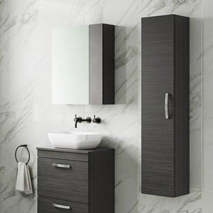 Tall Storage Units Bathroom Cabinets Tap Warehouse