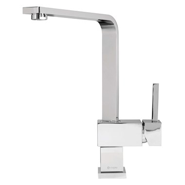 Caple Dumas Single Lever Mono Kitchen Mixer - Chrome