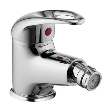 Pura DV8 Bidet Mixer with Clicker Waste