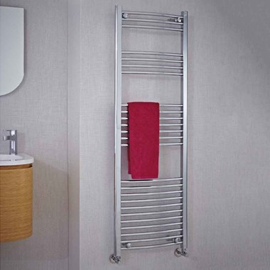 Phoenix Gina Electric Pre Filled Radiator