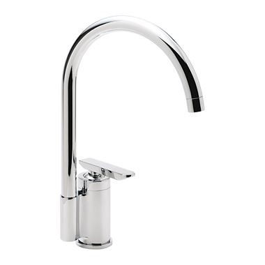 Sagittarius Eclipse Monobloc Kitchen Sink Mixer