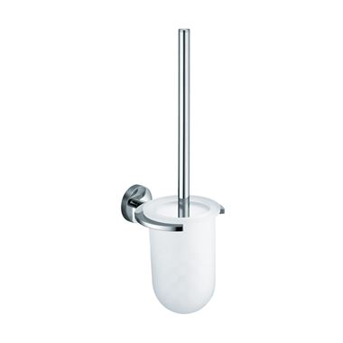 Vado Eclipse Wall Mounted Toilet Brush & Holder