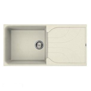 Single Bowl Kitchen Sinks | Compact & Large | Tap Warehouse