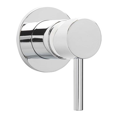 Sagittarius Ergo Lever Con Manual Shower Valve
