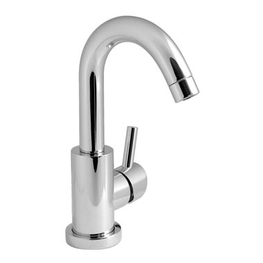 Vado Elements Air Single Lever Mono Sink Mixer