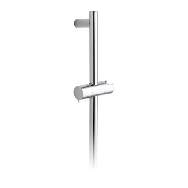 Vado Elements Contemporary 900mm Slide Rail with Twist Control