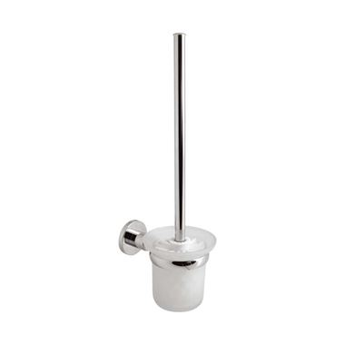 Vado Elements Wall Mounted Toilet Brush & Holder