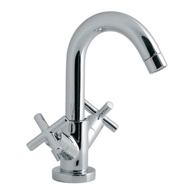 Vado Elements Water Basin Mono Mixer with Pop-Up Waste