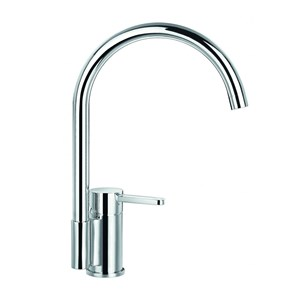 Flova Essence Single Lever Mono Kitchen Mixer Tap