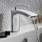 Crosswater Essence Mono Basin Mixer Tap