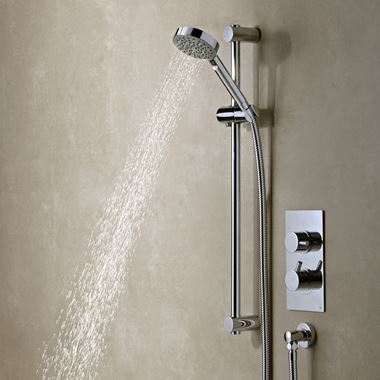 Roper Rhodes Shower System 21