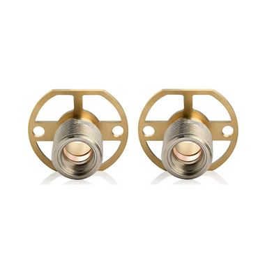 Vellamo Fast Fix Bar Shower Valve Fitting Bracket