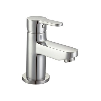 Mayfair Focus Mono Basin Mixer with Free Click Clack Waste