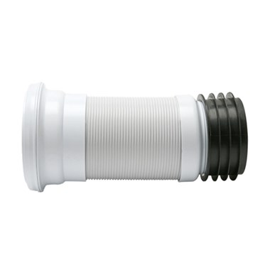 Flexible Toilet Pan Waste Connector