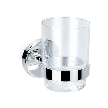 Flova Coco Single Tumbler Holder With Glass