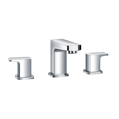 Flova Dekka 3 Hole Bath Filler