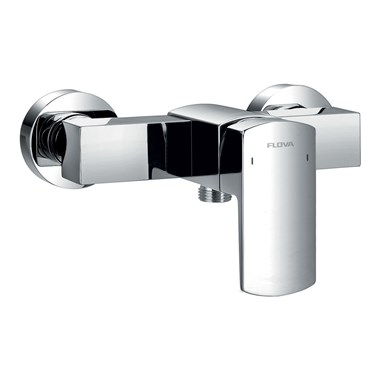 Flova Dekka Exposed Manual Single Lever Shower Valve