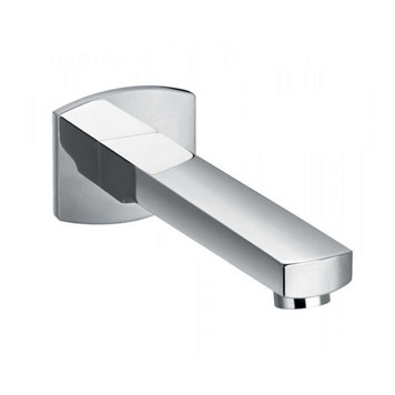Flova Dekka Wall Mounted Bath Spout