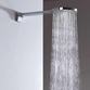 Flova Essence Rain Shower Set