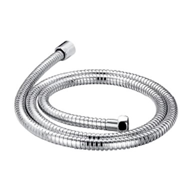 Flova Brass 2m Double Lock Flexible Brass Shower Hose
