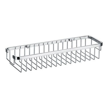 Flova Rack Solid Brass Single Rack (360mm Width)