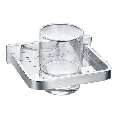 Flova Sofija Single Glass Tumbler Holder