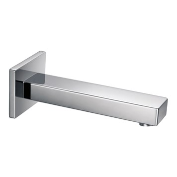 Flova STR8 Wall Mounted Bath Spout