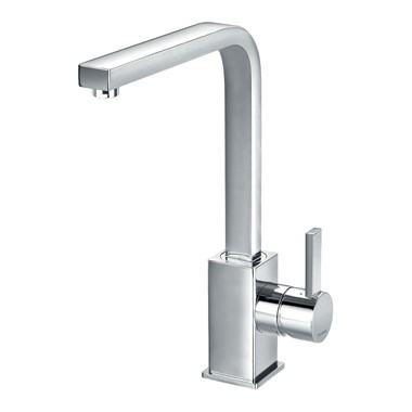 Flova STR8 Single Lever Kitchen Mixer