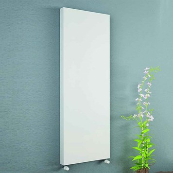 Reina Panflat Double Flat Panel Vertical Radiator