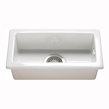 RAK Gourmet Sink 7 Rectangular Over/under Counter